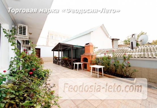 1-комнатные квартиры-студии в г. Феодосия - фотография № 14