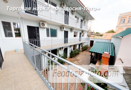 1-комнатные квартиры-студии в г. Феодосия - фотография № 15