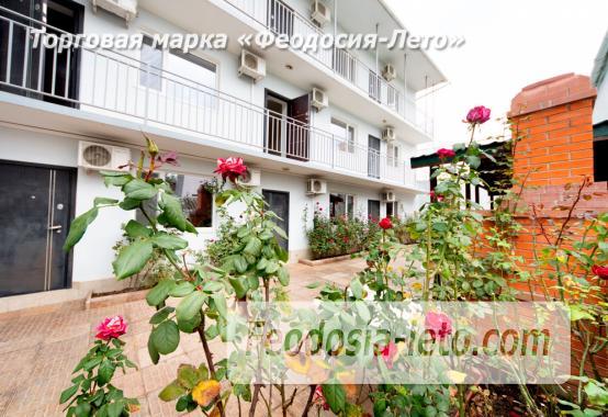 1-комнатные квартиры-студии в г. Феодосия - фотография № 16