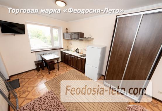 1-комнатные квартиры-студии в г. Феодосия - фотография № 17