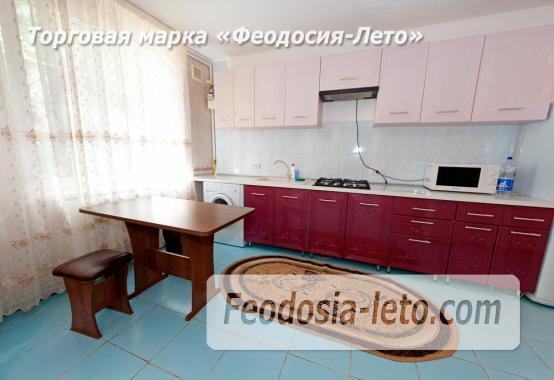 1-комнатный дом в Феодосии, улица Федько, 115 - фотография № 1