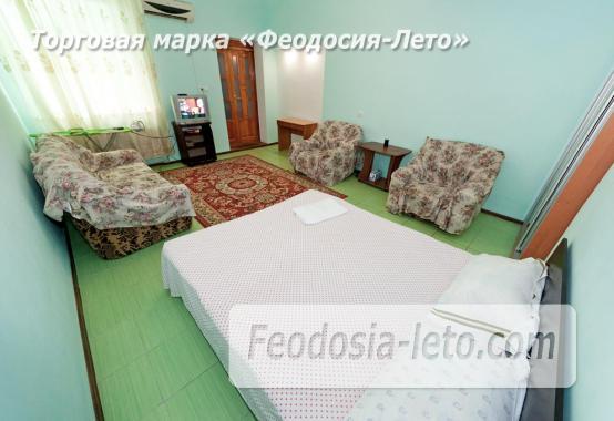 1-комнатный дом в Феодосии, улица Федько, 115 - фотография № 13