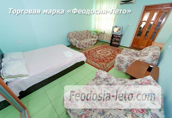 1-комнатный дом в Феодосии, улица Федько, 115 - фотография № 14