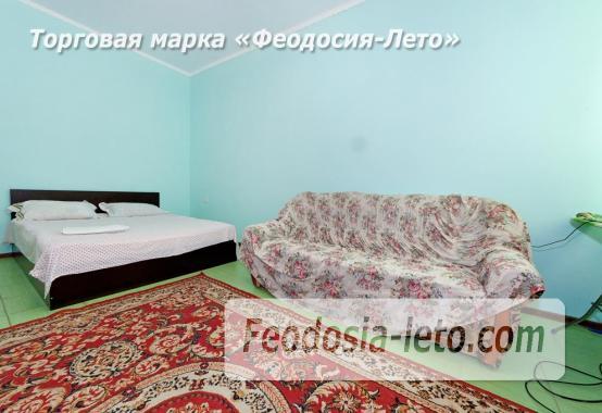 1-комнатный дом в Феодосии, улица Федько, 115 - фотография № 9