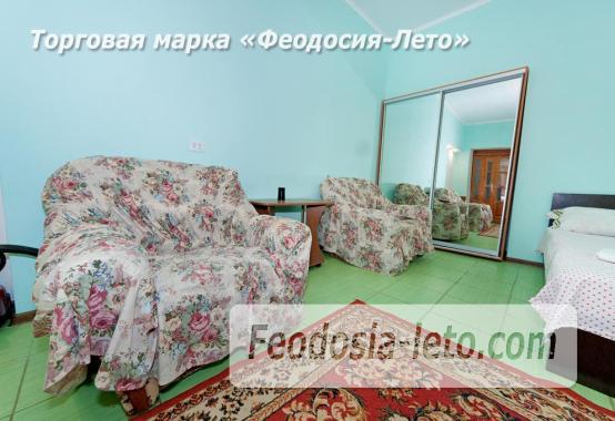 1-комнатный дом в Феодосии, улица Федько, 115 - фотография № 10