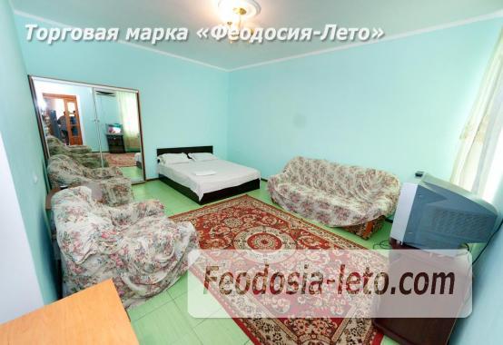 1-комнатный дом в Феодосии, улица Федько, 115 - фотография № 12