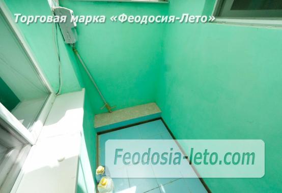 1-комнатный дом в Феодосии, улица Федько, 115 - фотография № 2