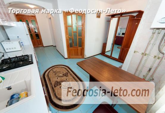 1-комнатный дом в Феодосии, улица Федько, 115 - фотография № 4