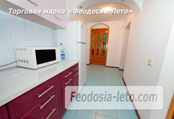 1-комнатный дом в Феодосии, улица Федько, 115 - фотография № 5