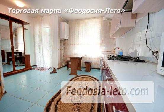 1-комнатный дом в Феодосии, улица Федько, 115 - фотография № 6