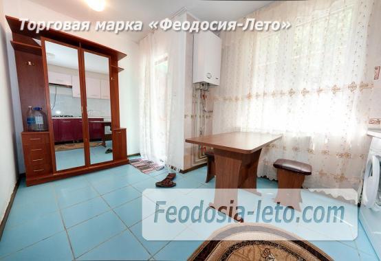 1-комнатный дом в Феодосии, улица Федько, 115 - фотография № 7