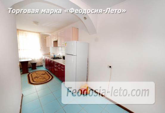 1-комнатный дом в Феодосии, улица Федько, 115 - фотография № 8