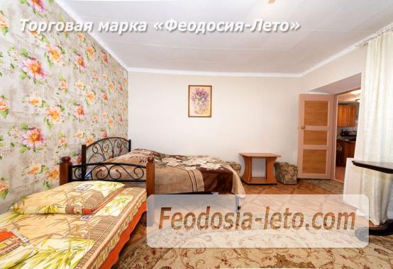 Дом в Феодосии у моря, улица Русская - фотография № 9