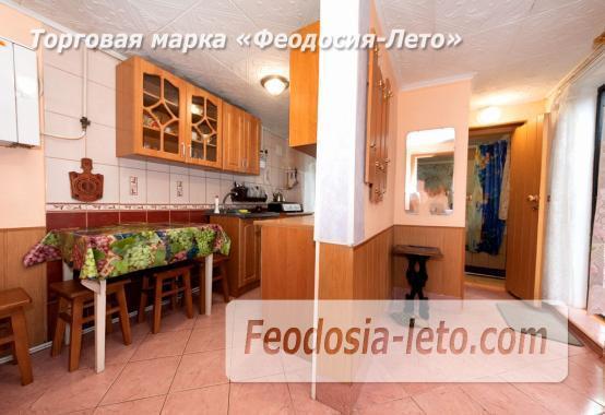 Дом в Феодосии у моря на улице Русская - фотография № 6