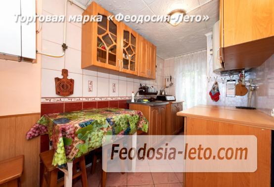 Дом в Феодосии у моря, улица Русская - фотография № 2
