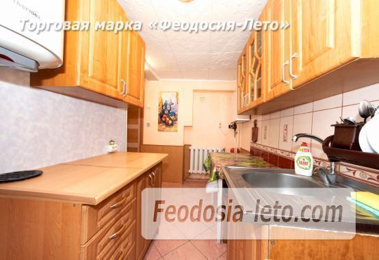 Дом в Феодосии у моря, улица Русская - фотография № 3