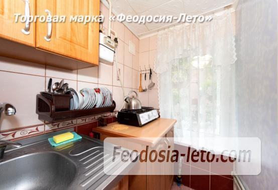 Дом в Феодосии у моря, улица Русская - фотография № 4