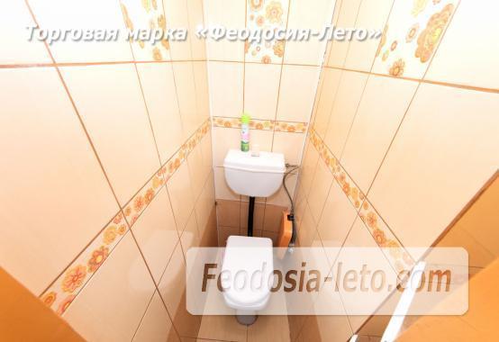 Дом в Феодосии у моря, улица Русская - фотография № 6