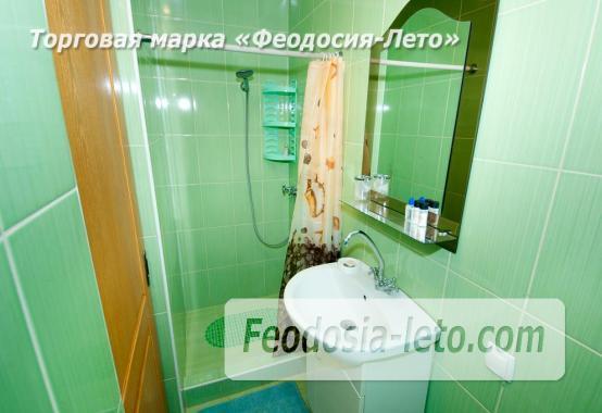 1-комнатный дом в Феодосии у моря, переулок Беломорский - фотография № 5