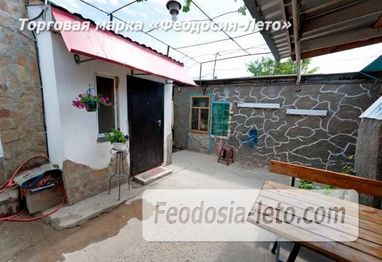 1-комнатный дом рядом с центром Здоровье в районе улицы Крымская - фотография № 12