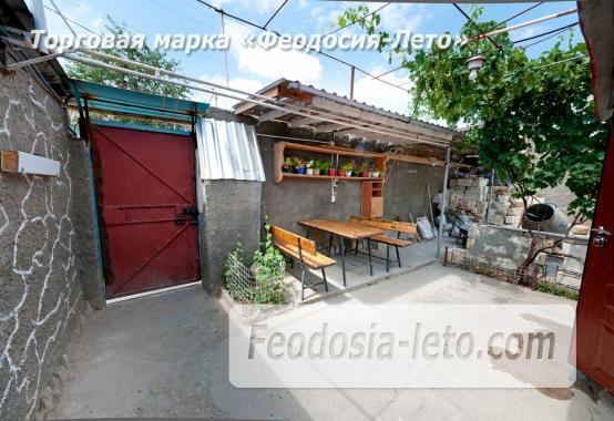 1-комнатный дом рядом с центром Здоровье в районе улицы Крымская - фотография № 9