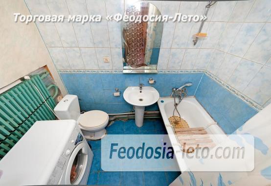 1-комнатный дом рядом с центром Здоровье в районе улицы Крымская - фотография № 8