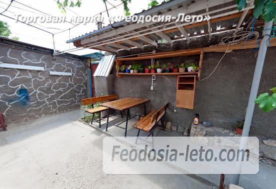 1-комнатный дом рядом с центром Здоровье в районе улицы Крымская - фотография № 10