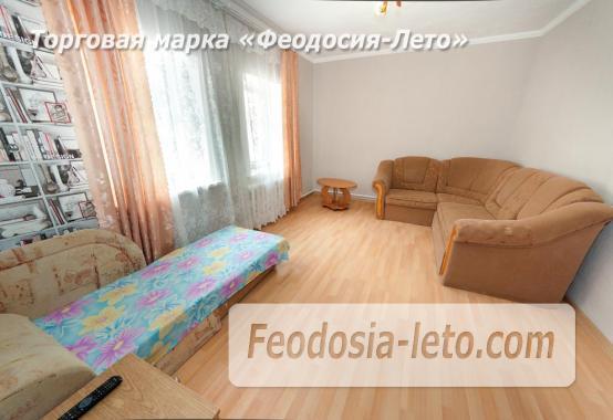 1-комнатный дом рядом с центром Здоровье в районе улицы Крымская - фотография № 1