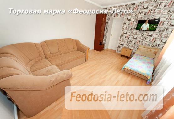 1-комнатный дом рядом с центром Здоровье в районе улицы Крымская - фотография № 3