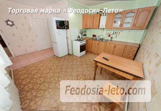 1-комнатный дом рядом с центром Здоровье в районе улицы Крымская - фотография № 4