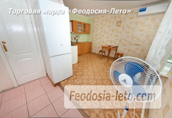 1-комнатный дом рядом с центром Здоровье в районе улицы Крымская - фотография № 5