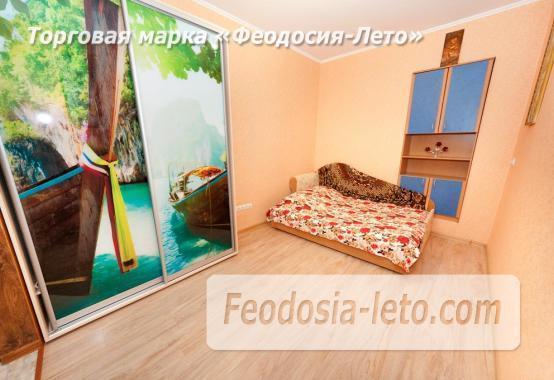 1-комнатный дом рядом с Динамо в городе Феодосия - фотография № 1