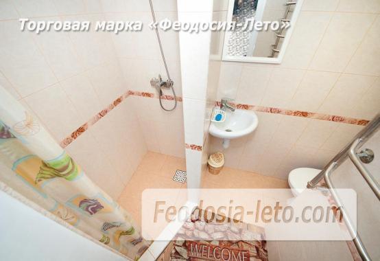 1-комнатный дом рядом с Динамо в городе Феодосия - фотография № 9