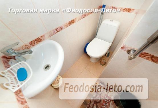 1-комнатный дом рядом с Динамо в городе Феодосия - фотография № 10