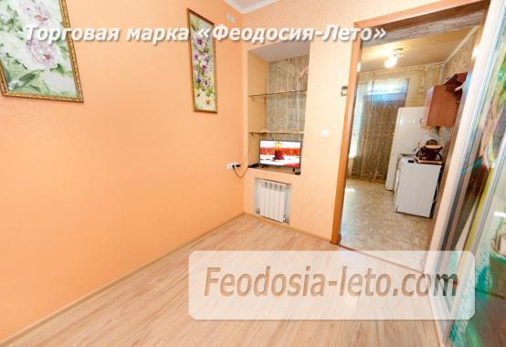 1-комнатный дом рядом с Динамо в городе Феодосия - фотография № 2