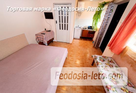 Домик у моря в г. Феодосия на улице К. Маркса - фотография № 4