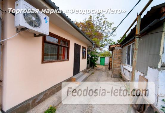 Домик у моря в г. Феодосия на улице К. Маркса - фотография № 6