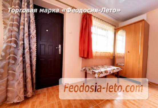 Домик у моря в г. Феодосия на улице К. Маркса - фотография № 3