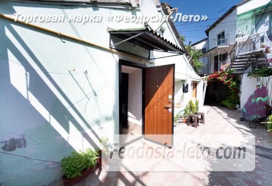 1-комнатный домик в Феодосии, улица 3-го Интернационала - фотография № 1