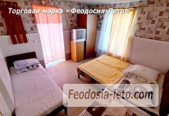 1-комнатный домик в Феодосии, улица 3-го Интернационала - фотография № 2