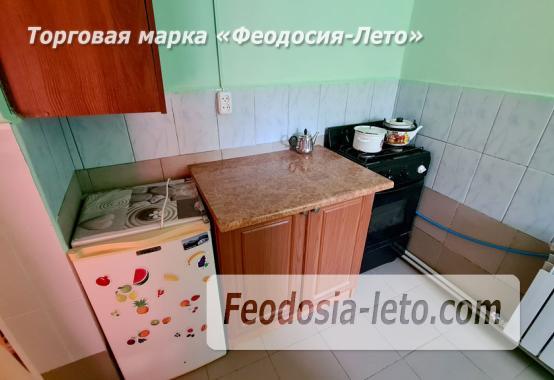 1-комнатный домик в Феодосии, улица 3-го Интернационала - фотография № 3