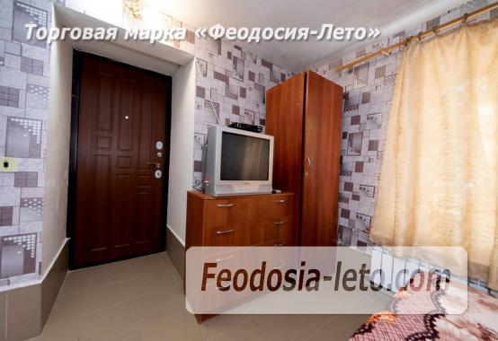 1-комнатный домик в Феодосии, улица 3-го Интернационала - фотография № 5
