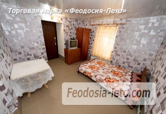 1-комнатный домик в Феодосии, улица 3-го Интернационала - фотография № 6