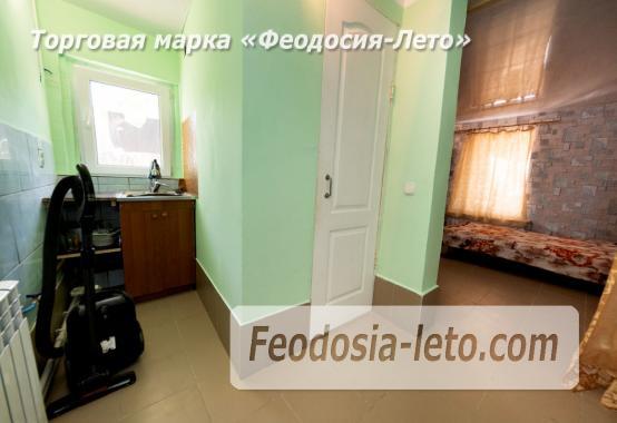 1-комнатный домик в Феодосии, улица 3-го Интернационала - фотография № 7
