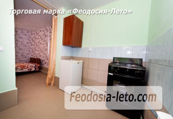 1-комнатный домик в Феодосии, улица 3-го Интернационала - фотография № 8