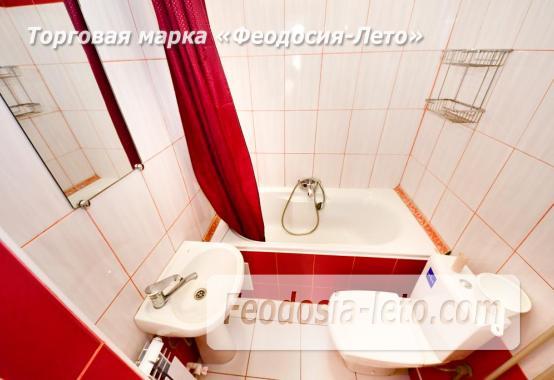 1-комнатный домик рядом с Генуэзской крепостью - фотография № 5