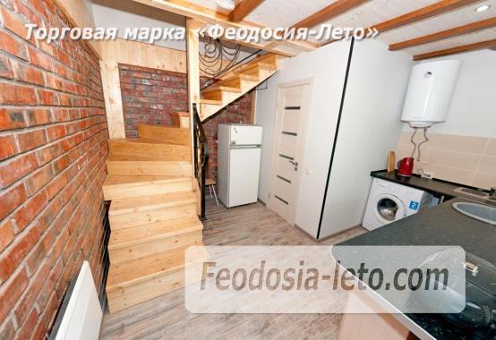 коттедж в Феодосии, рядом с набережной, ул. Щебетовская - фотография № 6