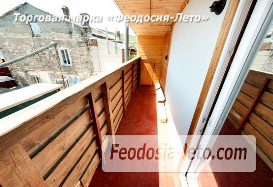 коттедж в Феодосии, рядом с набережной, ул. Щебетовская - фотография № 17