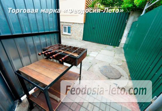 коттедж в Феодосии, рядом с набережной, ул. Щебетовская - фотография № 22