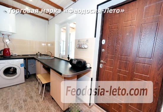коттедж в Феодосии, рядом с набережной, ул. Щебетовская - фотография № 5